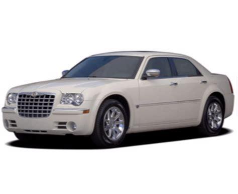 2007 Chrysler 300c Specs 2007 chrysler 300c srt8 4dr rear wheel drive sedan