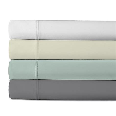 bed bath and beyond bamboo sheets bamboodal rayon from bamboo 300 thread count sheet set