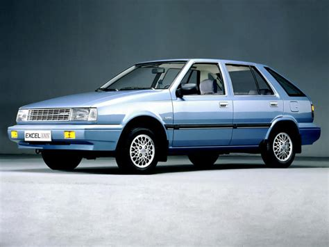 all car manuals free 1989 mitsubishi excel instrument cluster hyundai excel specs of wheel sizes tires pcd offset and rims wheel size com