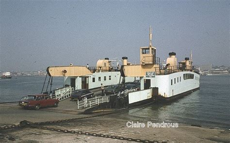ferry to plymouth torpoint car ferry plymouth 15th september 1982