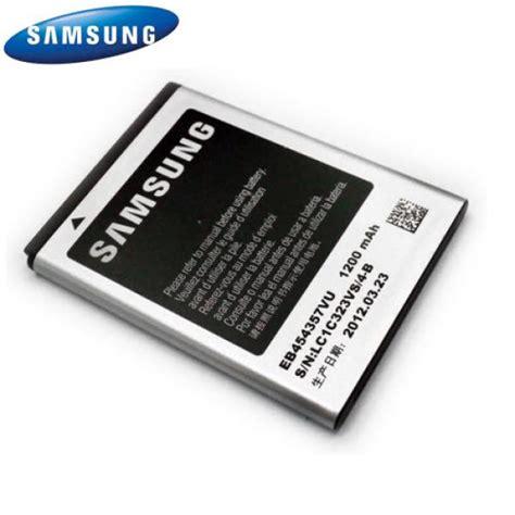 Samsung Battery Eb454357vu Original ebay