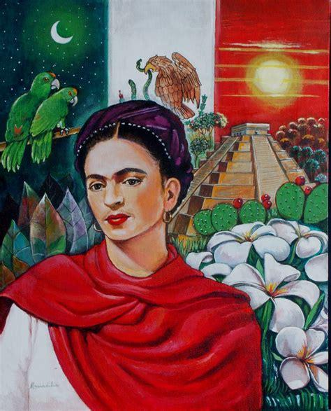 imagenes artisticas de frida kahlo no es pecado ser original mariadilia martinez caracas