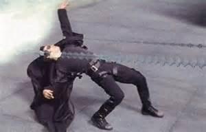 matrix bullet dodge your meme