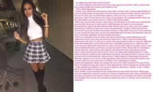 Christieluv 281 10 sissy melanie