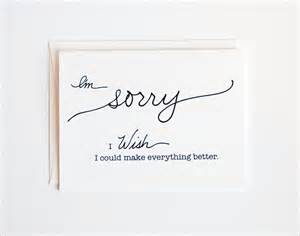 Sorry Card Template by Sympathy Card Template 17 Free Sle Exle Format