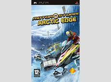 MotorStorm - Arctic Edge (USA) ISO Emuparadise Ps2 Emulator