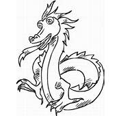Drager Colouring Pages