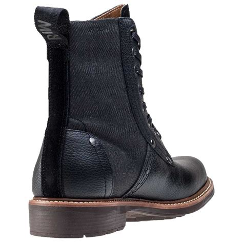 g boots mens g labour mens boots in black