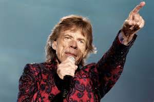 Mick Jaguar Mick Jagger Family Feud