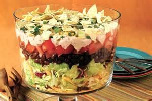 Mexican salad kraft recipes