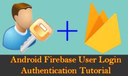 firebase tutorial pdf androidjson advanced android development tutorials for