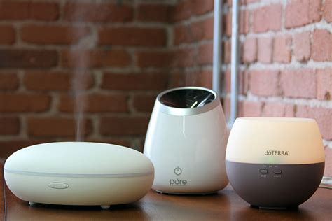 best 6 mist humidifiers diffusers for your home