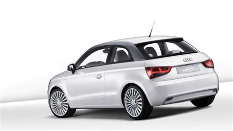 Audi A1 E10 by 404 Not Found