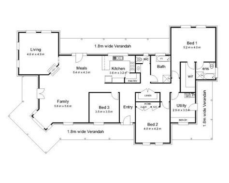 colonial house plans australia best 25 australian house plans ideas on pinterest