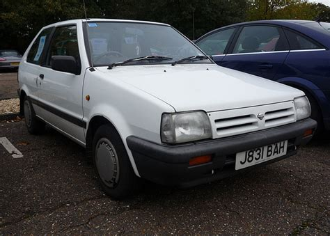 1991 nissan micra nissan micra 1991 review amazing pictures and images