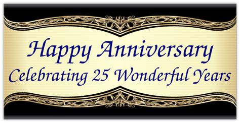 Happy Anniversary Banner Template Www Pixshark Com Images Galleries With A Bite Happy Anniversary Banner Template