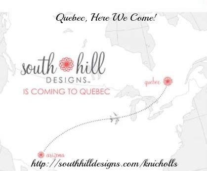 south hill design party south hill designs expands to quebec inspiration station