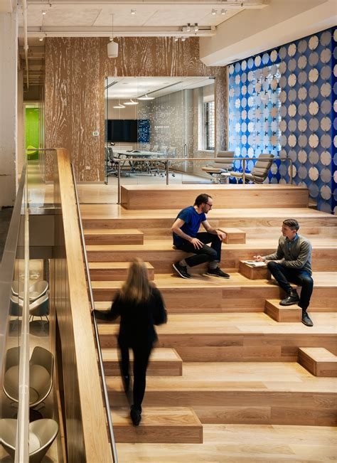 gallery of pandora media inc new york office aba studio