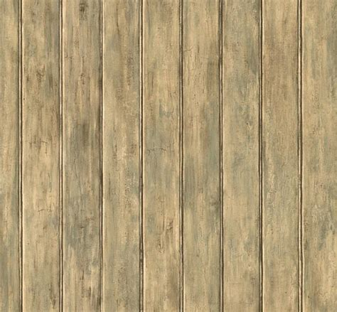 rustic beadboard mossy weathered white wood beadboard wallpaper aged patina