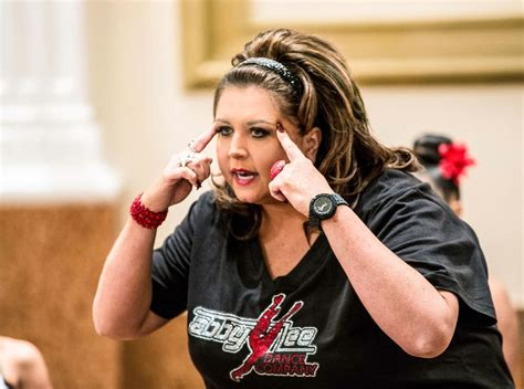 dance moms news 2015 abby lee miller losing weight the bizarre reason you might not see abby lee miller on