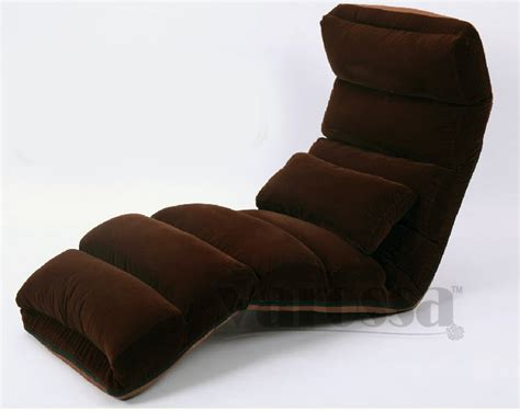 Reclining On A Bed by Multi Recline Chaise Chair Sofa Bed Lounge Recliner Adjustable Portable Foldable Ebay