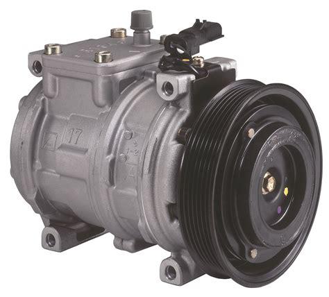 car ac types a c compressors denso