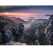 Elbe Sandstone Mountains  ماي إيچي