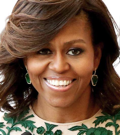 michelle obama website michelle obama daughters visiting liberia houston style
