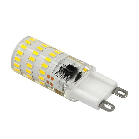 Mengsled Mengs 174 G9 4w Led Light 45x 3014 Smd Leds Led G9 Smd Led Light Bulb