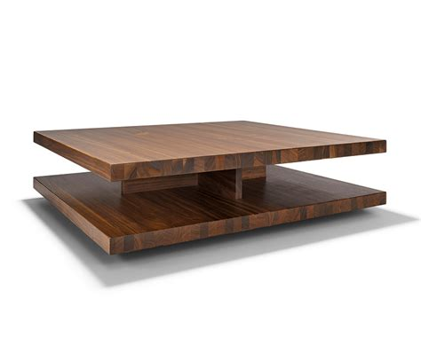 luxury modern wood coffee table team 7 c3 wharfside