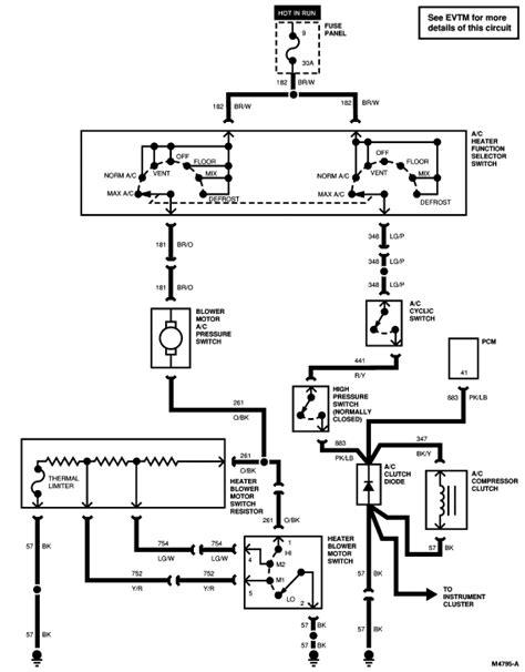 motor repair manual 1998 mercury tracer security system 1998 mercury tracer wiring diagram wiring diagram and fuse box