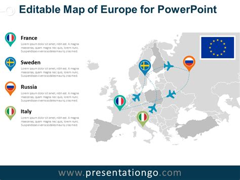 world map powerpoint template meisakulive com