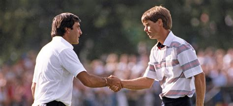 paul azinger swing 9 best golf rivalries