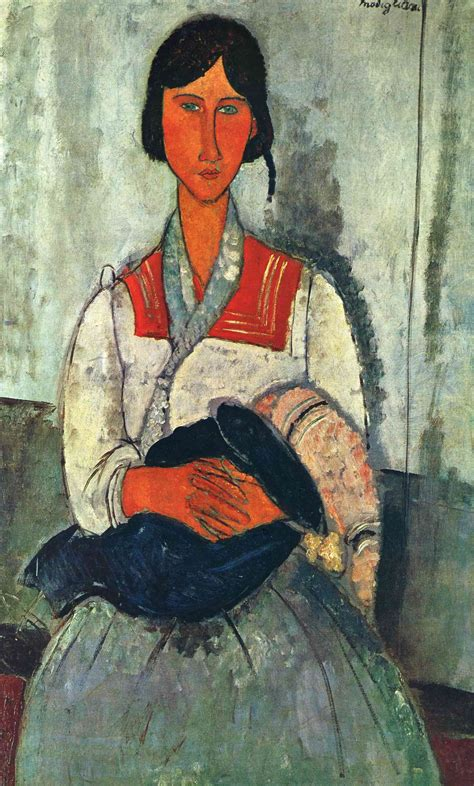 modigliani woman with a art history news amedeo modigliani at auction and at the