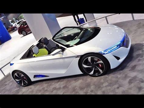 mobil honda sport test drive mobil sport mini terbaru 2015 honda s660