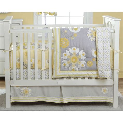 Yellow And White Crib Bedding by 51 Best Images About Baby Bedding Yellow Gray On