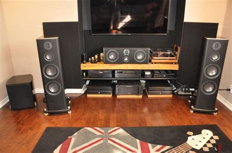 system  fi  home theater photo  canuck