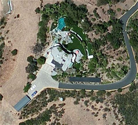 charlie sheen house charlie sheen s homes