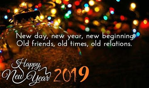 best wishes in new year 263 best happy new year 2019 wishes greetings for