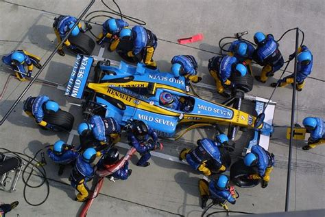 F1 Pit Stop The Collection mechanical engineering car engine mechanical free engine