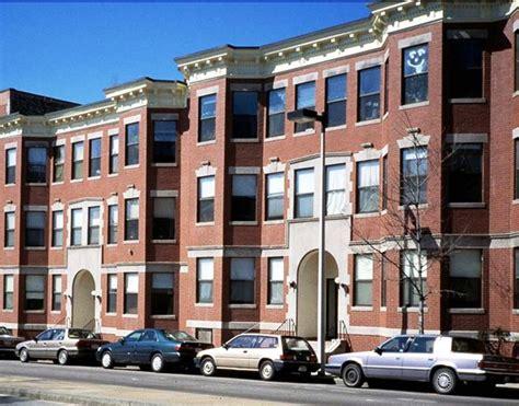 Apartments By Income Boston Ma Geneva Avenue Elderly Housing Rentals Dorchester Ma