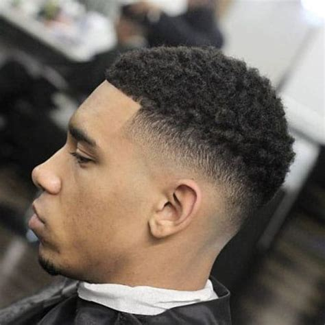 afro hairstyles  men  guide
