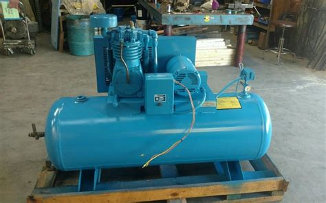 kellogg american air compressor for sale classifieds