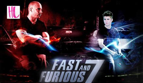 justin bieber biography in romana justin bieber stars in the fast and the furious 7 sequel