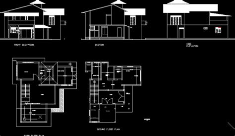 using autocad to draw house plans home design in autocad best home design ideas stylesyllabus us