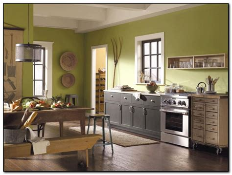 popular paint colors for kitchen walls paint color ideas for your kitchen home and cabinet reviews