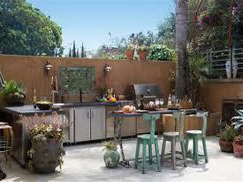 rustic outdoor kitchen ideas outdoor open rustic outdoor kitchen designs rustic