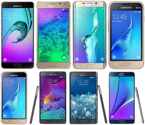 Merk Hp Samsung Yang Bagus 5 hp samsung harga 2 jutaan bagus untuk selfie
