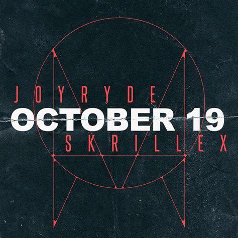 skrillex upcoming shows skrillex teases upcoming collaboration with joyryde