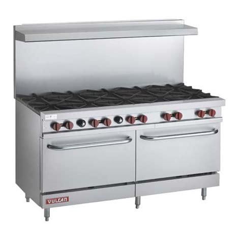 imperial commercial oven pilot light vulcan v60 vulcan commercial gas range 10 burners 2